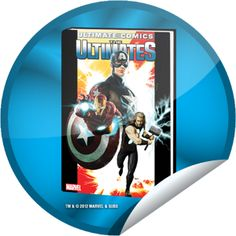 Ultimate Comics Vol.1 HC