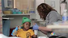 Courageous Boy Receives World's First Double Hand Transplant ||| NBC News