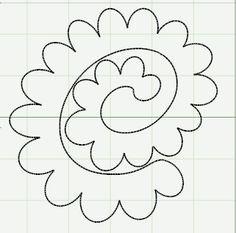 template for roses http://www.capadiadesign.com/2011/02/making-paper-roses-more-details.html