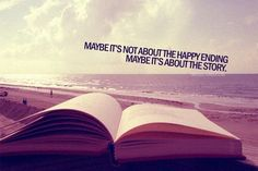 the book is the journey