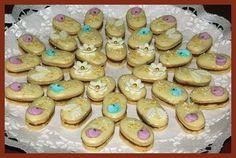 Obrazek Christmas Sweets, Christmas Cookies, Mini Cupcakes, Baking, Desserts, Food, Kitchen Ideas, Cat, Xmas Cookies