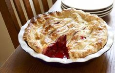 5 Tips to Avoid Soggy Summer Fruit Pies
