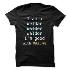 Funny Welder T-Shirts, Hoodies. Get It Now ==►…
