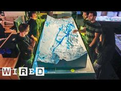(8) How MIT Builds Cities Using Lego and Augmented Reality | Science of Teams | WIRED - YouTube