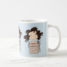 Delightful Have Yourself A Merry Little Christmas Coffee Mug