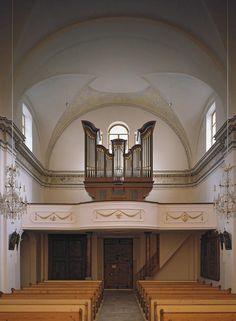 Surses/Tinizong, St. Blasius – organ index, die freie Orgeldatenbank