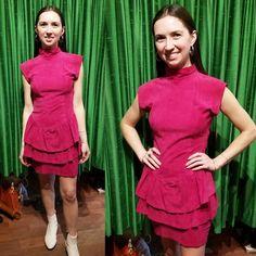 Peplum Dress, Cute, Shopping, Dresses, Fashion, Vestidos, Moda, Fashion Styles, Kawaii