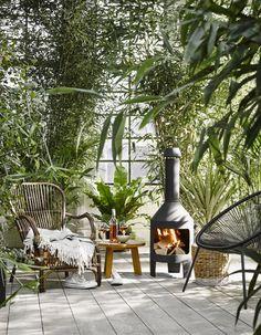 De tuin in – deel 3 | Maison Belle