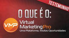 O que é o Virtual Marketing Pro