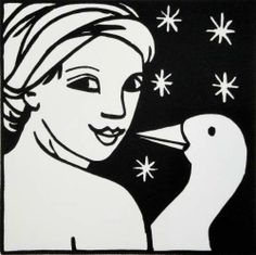 The Goose in View All Prints from Anita Klein