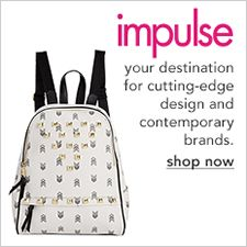 Impulse, your destination for cutting-edge design and contemporary brands, shop now