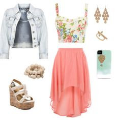 tumblr clothes polyvore - Google Search