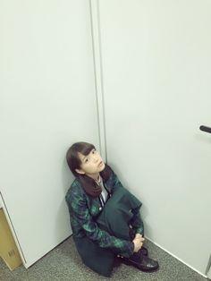 名古屋と物産展とお 知らせ * 681歩 | 乃木坂46 深川麻衣 公式ブログ