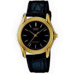 Casio Vintage piel MTP1096Q1A $500 · HORA REGULAR · Analógico: Tres manillas (Horas, minutos, segundos)  · PRECISION  · +/- 20 Seg.. por mes · DURACIÓN DE LA PILA · Aprox. 2 años · TAMAÑO DE LA CAJA / PESO · 47 mm x 44 mm x 9.6 mm 73 grs. Casio Vintage, Accessories, Hardware Pulls, Snare Drum, Clock, Jewelry Accessories