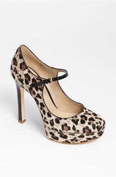 Joan & David 'Quimberly' Pump available at #Nordstrom leppid :-)