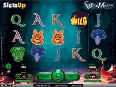 Make a wish about big wins in Wish Master free slot! There are 5 reels and 20 pay lines in amazing Wish Master slot from NetEnt. Release the genie and get Wilds, random Wilds, Expanding Wilds, Scatters, a multi-level free spin feature with 10 and more free spins, and Wild Reels bonus. Explore Asian mountain with treasures at www.SlotsUp.com