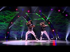 Just woaw!! Zack & All-Star Fik-Shun: Top 6 Perform | SO YOU THINK YOU CAN DANCE | FOX BROADCASTING