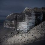 Abandoned WWII Bunkers