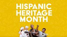 Hispanic Heritage Month Resources For Teachers, Parents, & Kids | Georgia Public Broadcasting