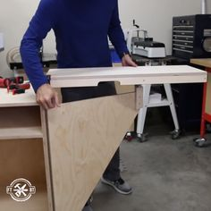 Build the ULTIMATE Miter Saw Stand for your garage workshop. It has folding wings and is mobile to optimize your workshop storage for your small garage. And the automated dust collection will cut down Workbench Plans Diy, Woodworking Bench Plans, Woodworking Workshop, Woodworking Projects Diy, Woodworking Tools, Woodworking Techniques, Router Table Plans, Woodworking Furniture, Diy Miter Saw Stand