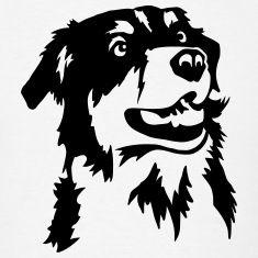 Afbeeldingsresultaat Voor Australian Shepherd Stencil