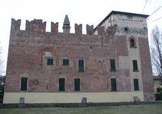 Castello di Cozzo http://milanoarte.net/it/