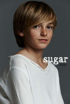 Alejandro de Sugar Kids