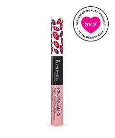 Best Lipstick No. 14: Rimmel London Provocalips 16HR Kissproof Lip Colour, $6.99