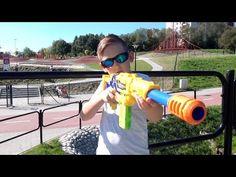 X-Shot gun