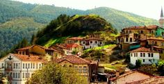 Find and book hotels in Tarakli, Turkey. #Travel #Holiday #Hotel #Booking http://www.turinn.com