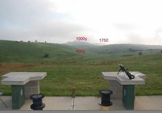 My home range Shooting Bench Plans, Nice Backyard, Shooting Targets, Shooting Range, 2nd Amendment, Citizen, Ranges, Indoor Outdoor, Competition