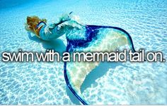 OMG I want to do that so Bad