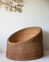 Image result for modern rattan lounge chair
