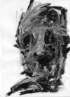 Giorgos Chatziagorou, Head 2 on ArtStack #giorgos-chatziagorou #art
