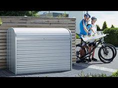 Biohort StoreMax Produktvideo - YouTube
