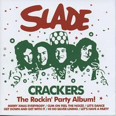 Found Merry Xmas Everybody by Slade with Shazam, have a listen: http://www.shazam.com/discover/track/111647611