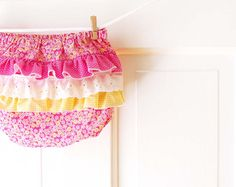 Bloomers for garland!