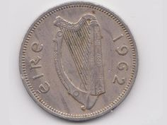 Irish punt coins could fetch thousands at auction as coin collectors and those hard hit by the recession cash in.