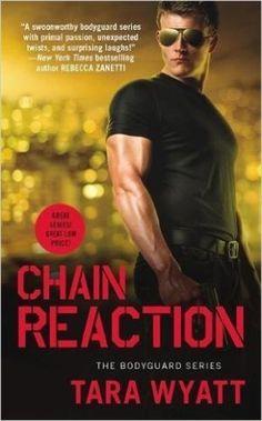 Spotlight & Giveaway: Chain Reaction by Tara Wyatt   Harlequin Junkie   Blogging Romance Books   Addicted to HEA :)