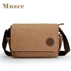 Men´s Messenger Bag from MUZEE //Price: $45.95 & FREE Shipping //     #hashtag1