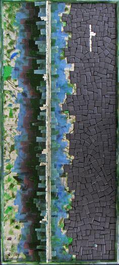 Kelley Knickerbocker - Gorgeous mosaics