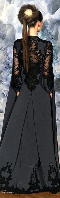 Alexis Mabile Haute Couture F/W 2014-15