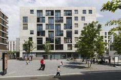 Pool Architekten · House G «mehr als wohnen»