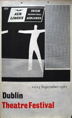 – Page 2 – The Little Museum Collection Republic Of Ireland, Festival Posters, Museum Collection, Travel Posters, Dublin, Vintage Posters, Ephemera, Festivals, Dates