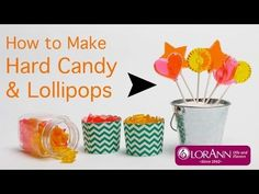 Hard Candy Recipe Pinterest Hard Candy Recipes Hard