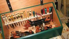 Dutch Toolchest - meine Erfahrungen mit der Werkzeugkiste