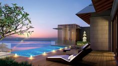 Luxurious Hotel- The Ritz-Carlton Bali