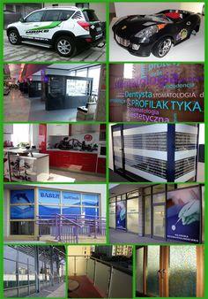 Folie samochodowe i okienne http://www.dekor-24.pl