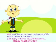 Top # 50 Awesome Teachers Day Images - Wishes Quotes Greetings Teachers Day Message, Happy Teachers Day, Teacher Favorite Things, Best Teacher, Wish Quotes, Inspirational Quotes About Love, Teachers' Day, Life Lessons, Like You
