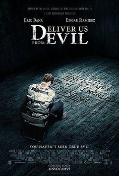 Bizi Kötüden Koru 2014 Filmi izle